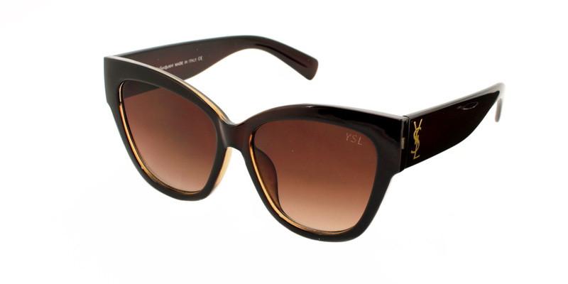 Солнечные очки 2019 женские Yves Saint Laurent