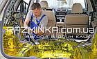 Вспененный каучук фольгированный 10мм , фото 4