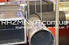 Вспененный каучук фольгированный 9мм, фото 10