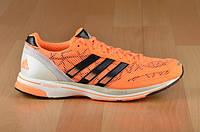 Кроссовки беговые мужские Adidas Adizero Adios Running Shoes D65754 адидас, фото 1