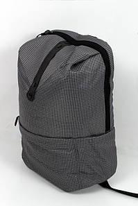 Мужской рюкзак Хизер серый