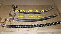 130-3116010  Шланг подкачки внутреннего колеса ЗИЛ ( 300мм )  МАЗ (450мм) (с кронштейном)