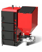 Пеллетный котел Kraft серия R 40 кВт
