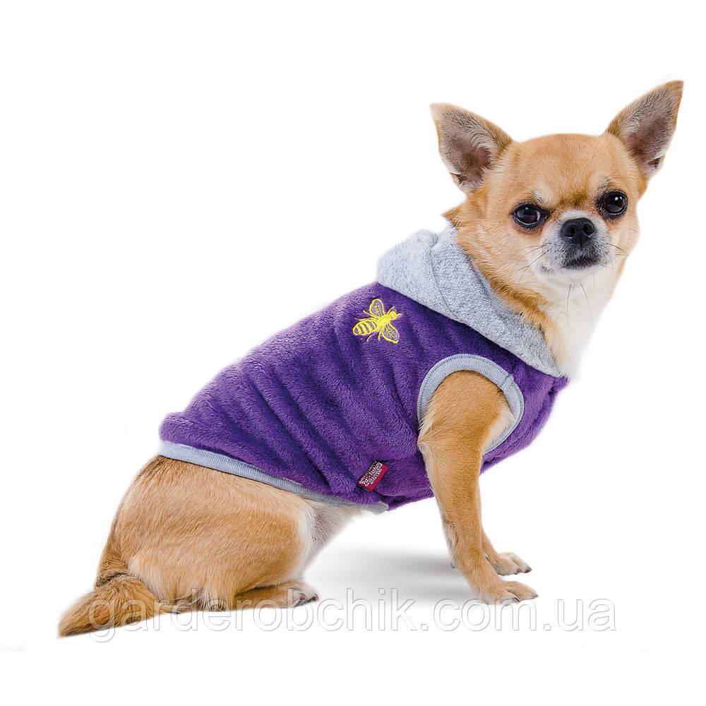 """Жилет, куртка для собаки  """"СМАЙЛ""""  Pet Fashion. Одежда для собаки"""