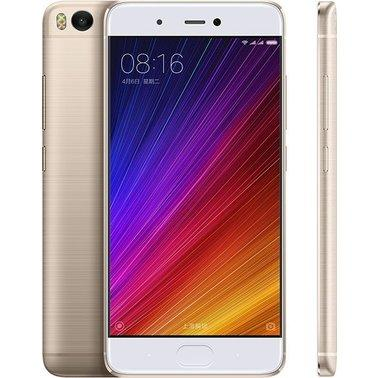 Смартфон Xiaomi Mi5s 3/64 (Gold) Global Rom