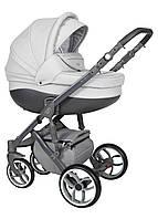 Универсальная детская коляска 2 в 1 Baby Merc Faster 3 Польша