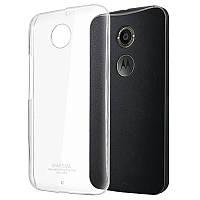 Прозрачный чехол Imak для  Motorola Moto X2