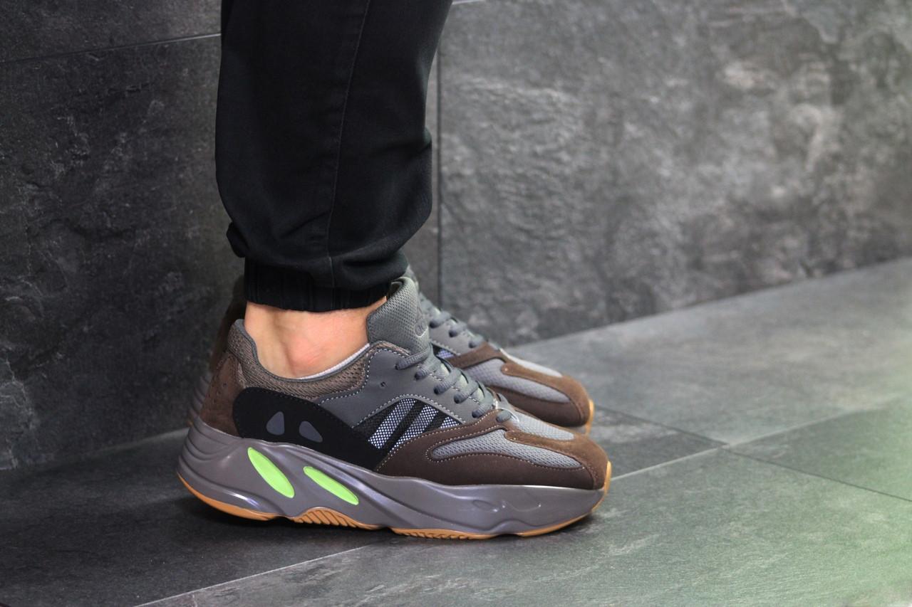 8be28847bfc07d Чоловічі кросівки Adidas x Yeezy Boost 700 OG: продажа, цена в ...