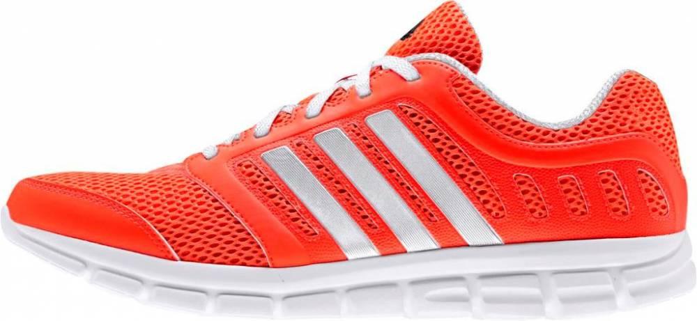 Кроссовки беговые мужские Adidas BREEZE 101 2 M M18405 адидас