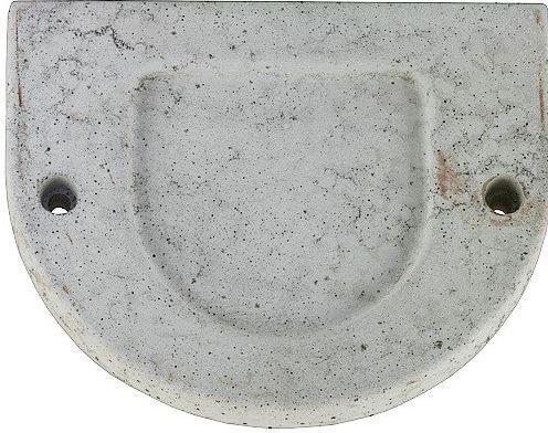 Atmos DC0021 заслонка дверки (полумесяц)