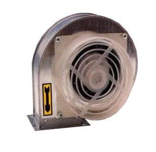 """Atmos """"Kora"""" радиальный вентилятор для котлов DC100"""