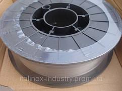 Нержавейка проволока 1.4541 0,2 мм