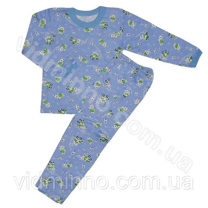 Дитяча піжама на зріст 98-104 см