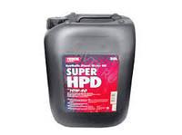 Масло Teboil Super HPD 10w40 20л