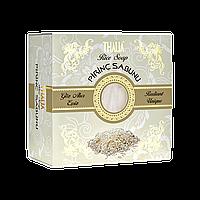 Натуральное мыло с экстрактом риса глубокая очистка 150 г THALIA