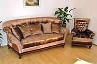 Мебельная перетяжка, реставрация мебели, ремонт мебели, обивка мебели в Симферополе