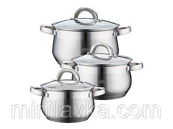 Набор посуды Peterhof PH-15759 6 предметов