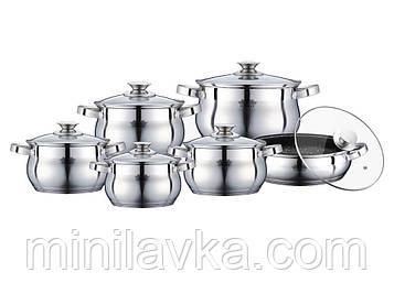 Набор посуды Peterhof PH-15773 (12 предметов)