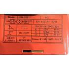 Инверторный сварочный аппарат Могилёв СМ-300 (дисплей + кейс), фото 4