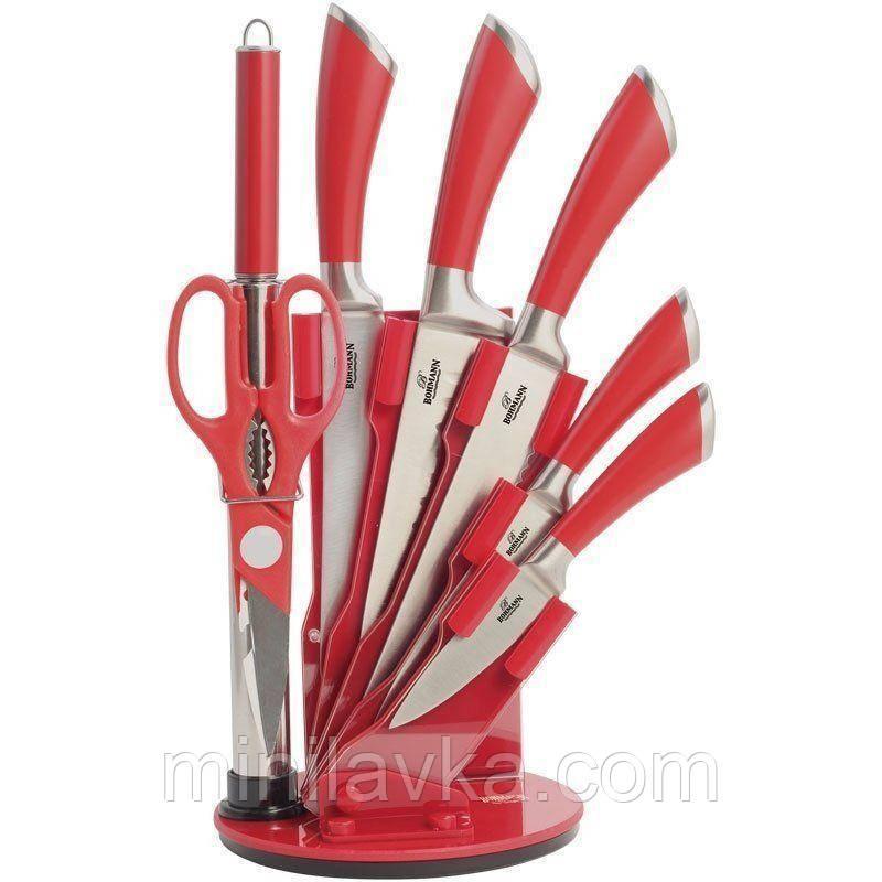 Набір ножів Bohmann BH 5275