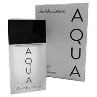 Gian Marco Venturi  Aqua 100ml  мужская туалетная вода (оригинал)