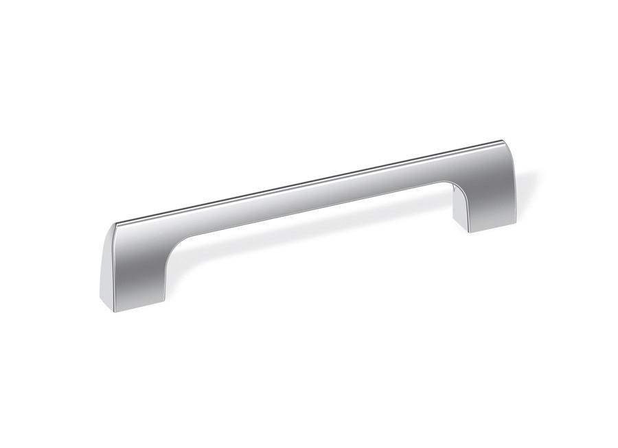 Ручка мебельная металл 2419