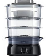 Пароварка Philips HD9126/00 ( 900 вТ, 3 чаши,