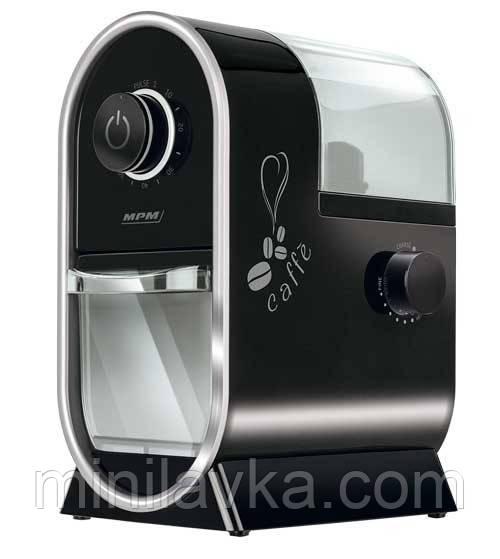 Кофемолка жерновая MPM MMK-05