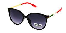 Модные очки солнцезащитные кошки 2019 Giulia Rossi