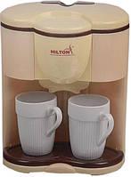 Кофеварка Hilton KA 5415 (2 чашки)