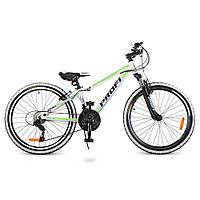 Велосипед Profi 24 дюйма G24A315-L-3W