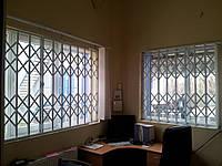 Раздвижные решетки комбинированные, фото 1