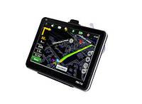 GPS навигатор Pioneer android 716 (512 ОЗУ/8 ПЗУ)