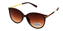 Модные солнцезащитные женские очки кошки 2019 Giulia Rossi