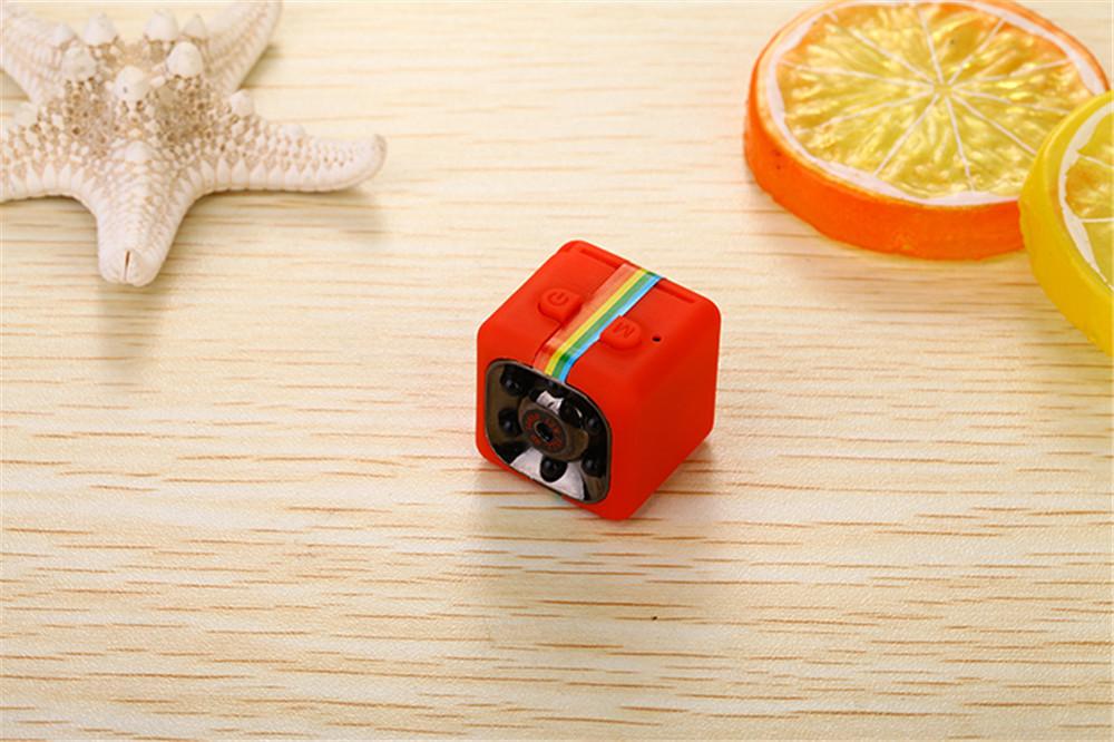 Міні-камера SQ11 (red)
