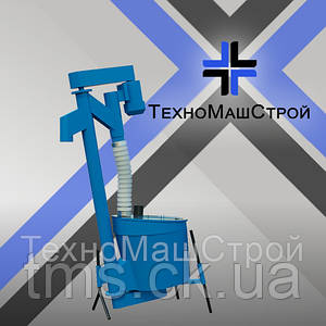 Шнековый транспортёр ШТЗ-100