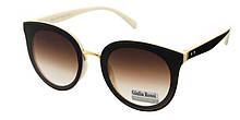 Солнцезащитные очки мода 2019 Giulia Rossi