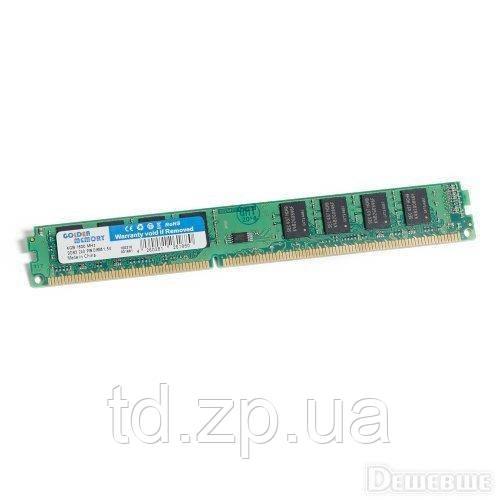 Оперативная память DDR3 4Gb Intel 1333Mhz 1600Mhz