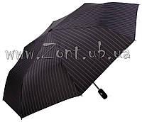 Мужской зонт Три Слона Полоска , купол 116 см ( полный автомат) , арт.901-4