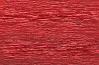 Гофрированная креп-бумага #583 Cartotecnica rossi, Италия
