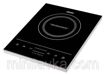 Индукционная плита МРМ MKE-06