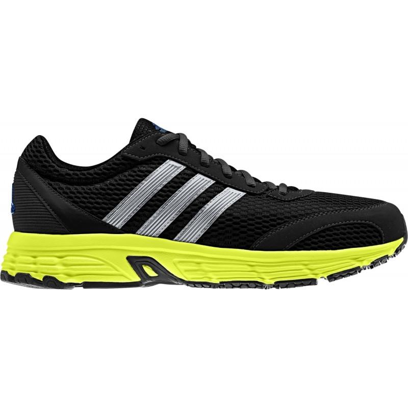 Кроссовки беговые мужские Adidas Men Black Vanquish 6 Q35401 адидас