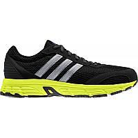 Кроссовки беговые мужские Adidas Men Black Vanquish 6 Q35401 адидас, фото 1