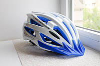 Велосипедный шлем Inbike белый