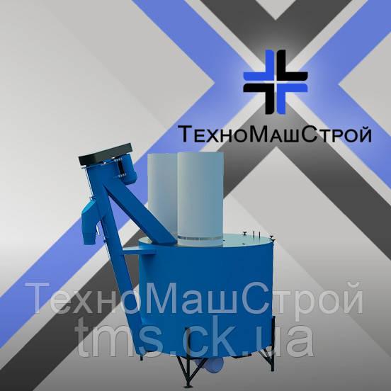 Шнек точной погрузки ШТЗ-1500