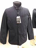 Куртка мужская демисезонная DSGdong 8137L 54 Темно-Синяя