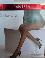 Колготы женские natural (телесные) 40d Pantera 2 размер , фото 1