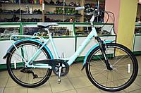 """Велосипед Pride Comfort Lady 26"""""""