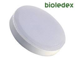 Лампа-таблетка GX53 Bioledex LED 7Вт 600Лм 2700K Ø75x28 220VAC