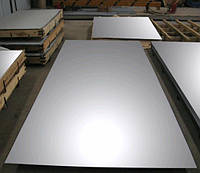 Лист нержавеющий технический 0,5 мм  Аisi 430 (12Х17) 1000х2000 мм, 1250х2500 мм